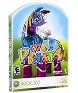 Viva Piñata (Microsoft Xbox 360, 2006) - $22.95