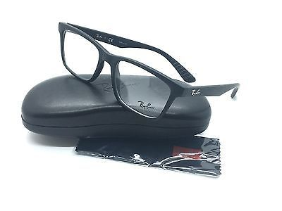 9061d556d8 Ray Ban Black RB 7025 2077 55 mm Designer and 13 similar items. 1