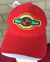 New York Resort and Club Adjustable Baseball Cap Hat - $15.69