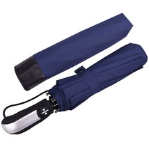 Umbrella Folding With Opening And Closing Automatic Compact And Light Proof - $199.00
