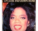 Oprah!: Up Close and Down Home Bly, Nellie