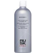Rusk RuskPRO Restore01 Leave-In Conditioner, 33.8oz - $44.38