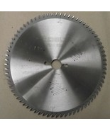 """Delta Industrial 35-30072A 12"""" X 72 Tooth ATB Saw Blade Plus 10 Degree Hook USA - $64.35"""
