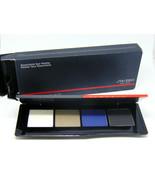 SHISEIDO Ginza Essentialist Eye Palette 04 Kaigan Street Waters 0.18oz/5... - $19.75