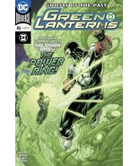 Green Lanterns #46 DC NM - $2.96