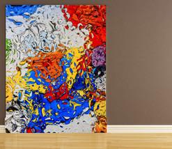3D Fantastische Farben 54311 Fototapeten Wandbild Fototapete BildTapete Familie - $51.18+