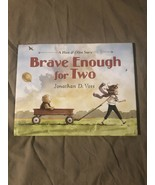 Brave Enough for Two (Hoot & Olive) Children's Book - $9.49