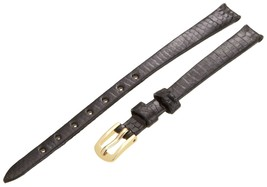 Hadley-Roma Women's LSL700LA 100 Genuine Java Lizard Strap Watchban... SHIPSFREE - $17.39