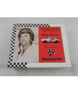 Champions of Racing Collector Series 15 Buck Baker Cards - $2.66