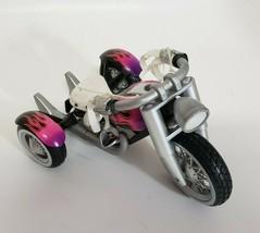 """Bratz Babyz Motor Bike Tricycle Motorcycle MGA 6.5"""" - $14.00"""
