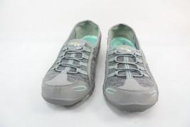 Skechers Sport Women's Good Life Fashion Sneaker Gray Size 7.5 - $48.37