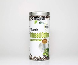Be Healthier with Vitamin Infused Coffee. Infused with Essential Vitamin... - $15.26