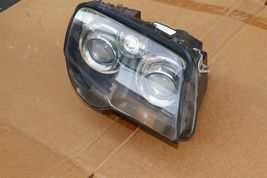 Chrysler CrossFire Cross Fire Headlight Head Light Lamp Passenger Right Side -RH image 3