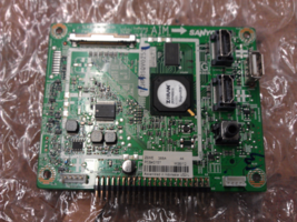 1LG4B10Y10500 Z6WE Digital Main Board From Sanyo DP50842 P50842-00 LCD TV - $33.95