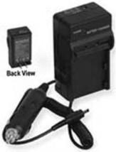 Charger For Panasonic DMC-LC5A DMC-LC40S DMC-LC40PPK DMC-LC1 CGR-S602E/1B - $12.41