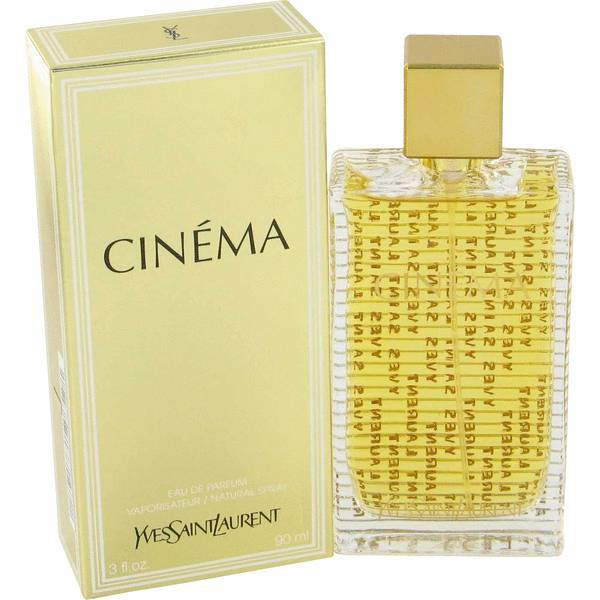 Yves saint laurent cinema 3.0 oz perfume