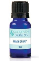 Youngevity Sirius Breath of Life Essential Oil Blend 10ml Free Shipping - $29.02
