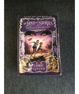 The Land of Stories - Book 2 - The Enchantress Returns by Chris Colfer - $6.00