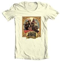 The Frogtown Hollow Jubilee Jug Band T-shirt retro emmett otter Christmas tee image 2