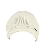 Emporio Armani Womens 627625 Hat Solid White 10 Size M - $45.31