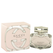 Gucci Bamboo by Gucci Eau De Parfum Spray 2.5 oz for Women #518613 - $70.78