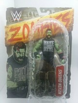 WWE Kevin Owens Zombies Action Figure - $19.99