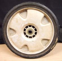 Honda HRR216K3 VXA Front Wheel 44710-VH7-000ZA (14tmwd) - $3.99