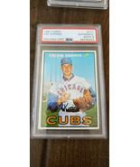 1967 Topps Firmado Auto Tarjeta Cal Koonce Chicago Cubs 1969 Mets #171 P... - $124.99