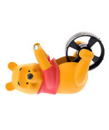 Disney Store Japan Pooh Figure Figure Tape Dispenser Tape Cutter Doll - £49.87 GBP