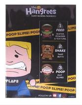 MGA The Hangrees Slime Parodies Dolls Mystery Farts & Poop Series 1 - $24.00