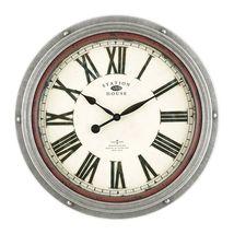 Bee & Willow 18-Inch Antique Roman Clock - $52.36