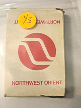 Northwest Orient Deck of Playing Cards   (#43) image 4