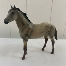 Classic Breyer Horse 2009 Duchess Wild Blue Mare Mold 6136   - $14.82