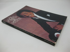 The Smokey Robinson Silver Anniversary Songbook, Sheet Music Piano Vocal... - $23.75