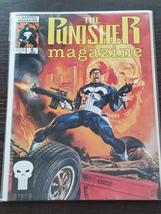 The Punisher Magazine #6 - $3.00