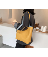 Luxury Fashion Ladies Handbag New High Quality Large Capacity Shoulder Bag - £26.33 GBP