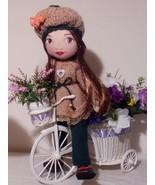 Handmade dolls - $180.00