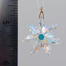 Aurora Borealis Crystal Daisy image 2