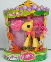 Lalaloopsy Baby Ponies- Honeycomb - $14.99