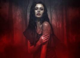 TRANSCENDENT SEXUAL VAMPIRE SUMMONING SPELL! FEEL HER PRESENCE! HYPER-EROTICISM! - $339.99