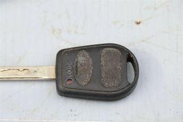 03-08 Range Rover L322 Ignition Switch W/ Key image 5