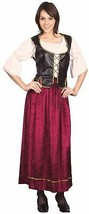 Wench Plus Size, Womens Costumes, Fancy Dress #CA - $42.20