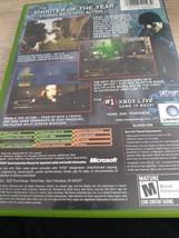 MicroSoft XBox Tom Clancy's Rainbow Six 3: Black Arrow image 3