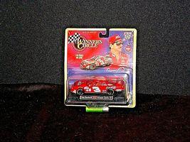 50th Anniversary Card and Match Box Car 1998 AA19-NC8017 Winner's Circle image 3