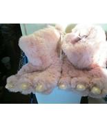 Toddler Girls Pink Fiala Bootie Slipper size XL (11-12) Brand New - $12.50