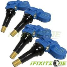 Itm Tire Pressure Sensor 433MHz Tpms For Mitsubishi Endeavor 04-06 [Qty Of 4] - $105.88