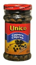 CAPERS - 1 Boxes----Each  Box Is 1 X(26.4LB) - $92.22