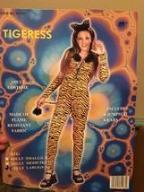 Tigeress Costumes - $39.00