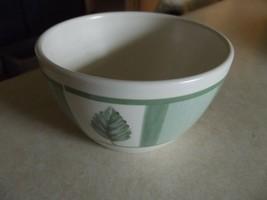 Pfaltzgraff Naturewood 4 3/8 inch desert bowl 1 available - $5.89
