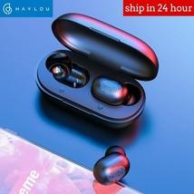 Haylou GT1 TWS Fingerprint Touch Bluetooth Earphones, HD Stereo Wireless... - $30.94
